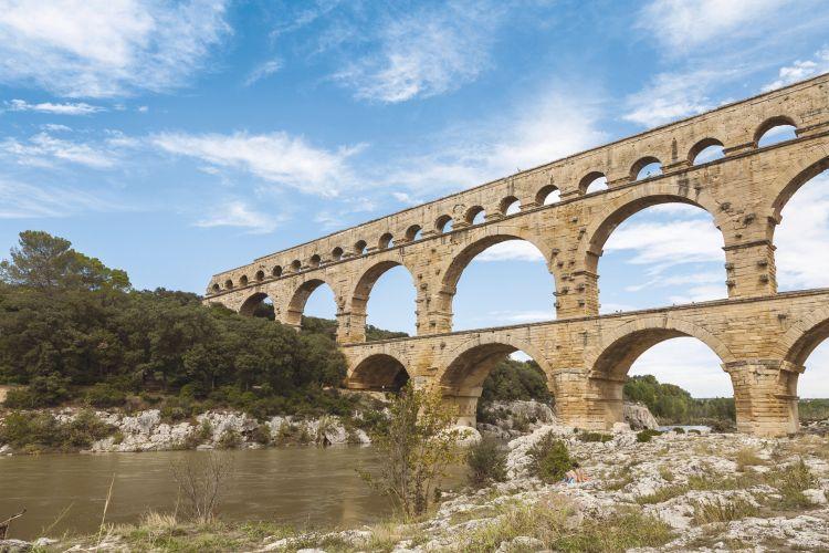 Residence Pont-Du-Gard
