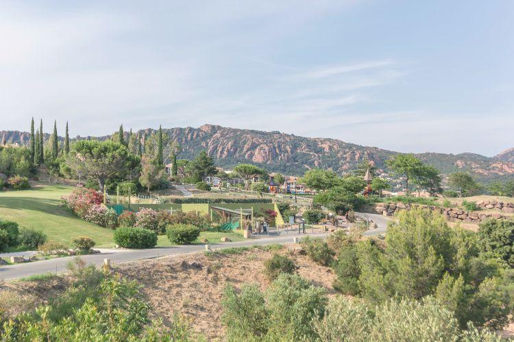 Pierre & Vacances Village Cap Estérel