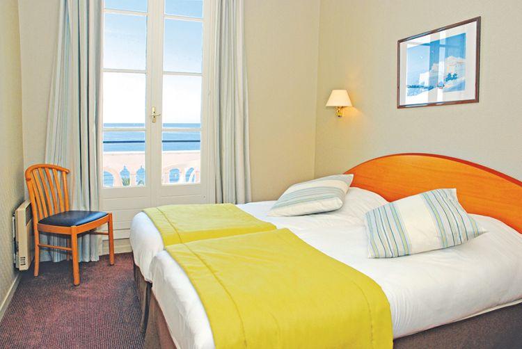 Hotel Le Balmoral