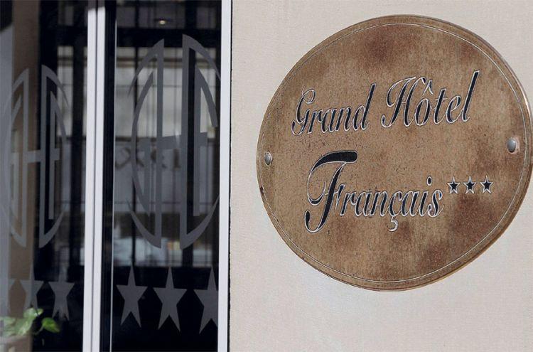 Grand Hôtel Français