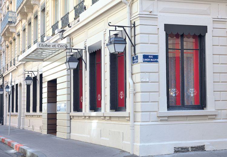 Hôtel Globe & Cecil
