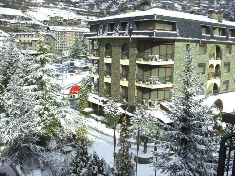 Hotel Guillem