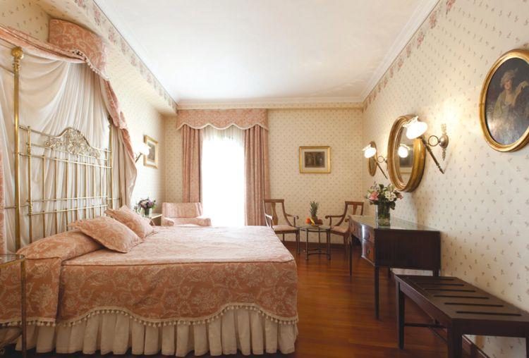 Hôtel Doña Maria