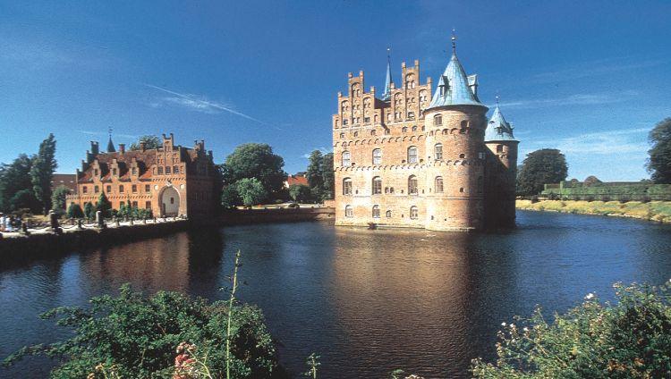 Denemarken  sprookjesachtig Denemarken - foto 1