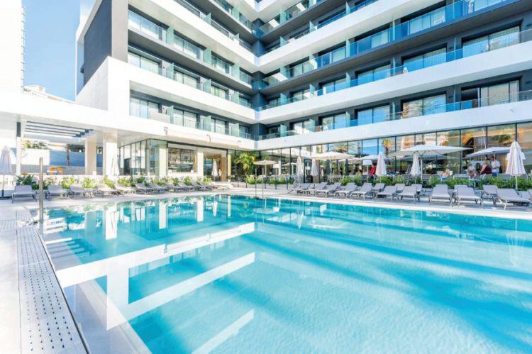 Hotel Port Alicante Alicante Tui
