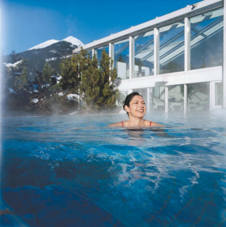 Wellness-Sporthotel Alpenhof