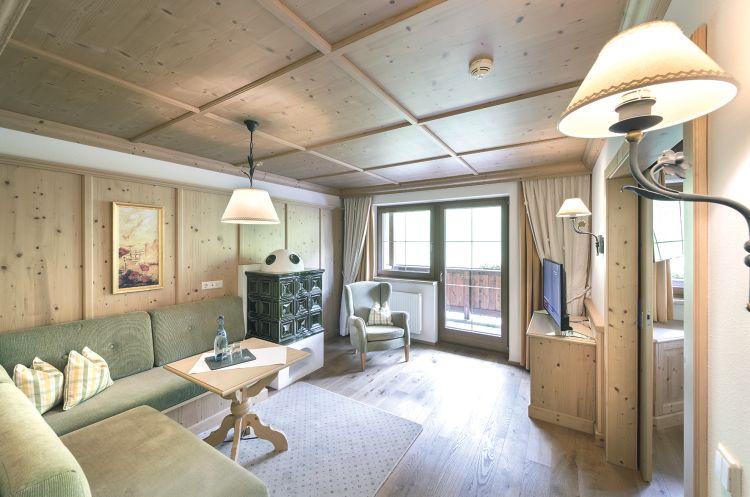 Hotel Alpenhof Natur - Sport & Spa