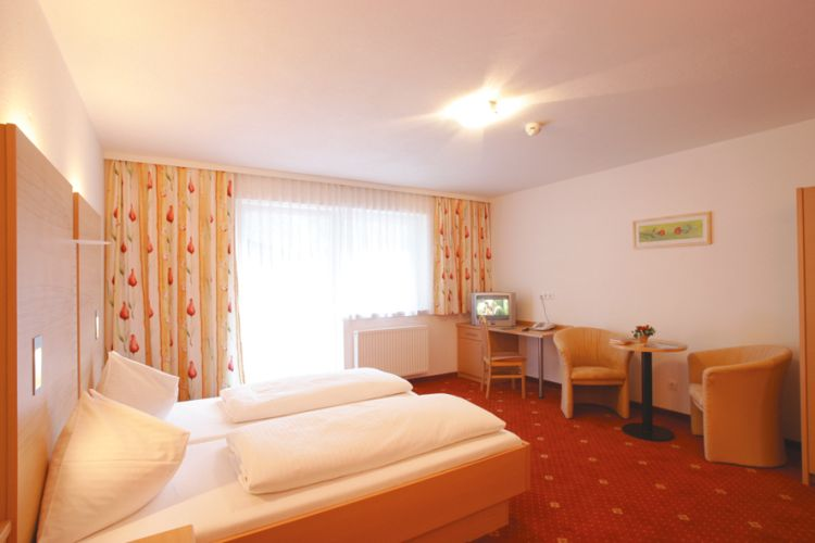 Hotel Lampenhäusl