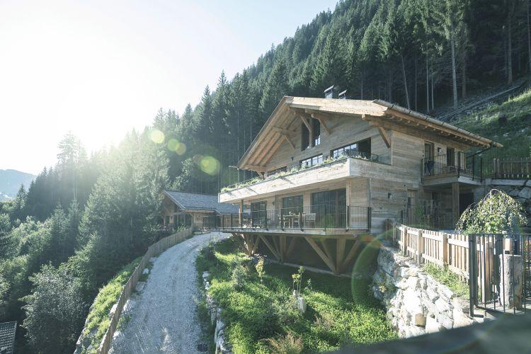 Chalets & Family Resort Alphotel Tyrol