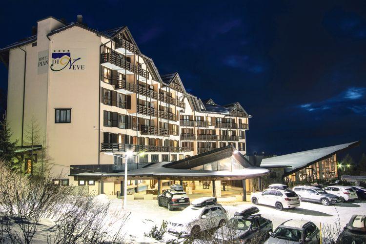 Hotel Piandineve