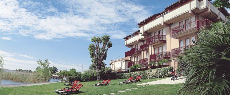 Hotel La Paül & Smeraldo