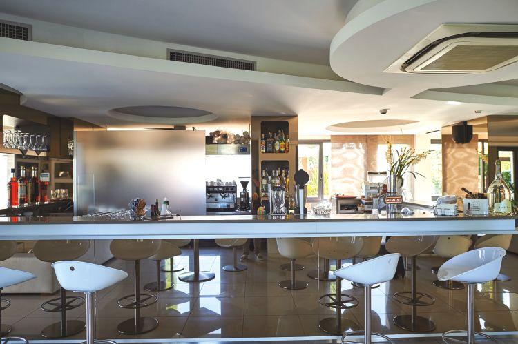 Hotel Villa Luisa Resort & Spa