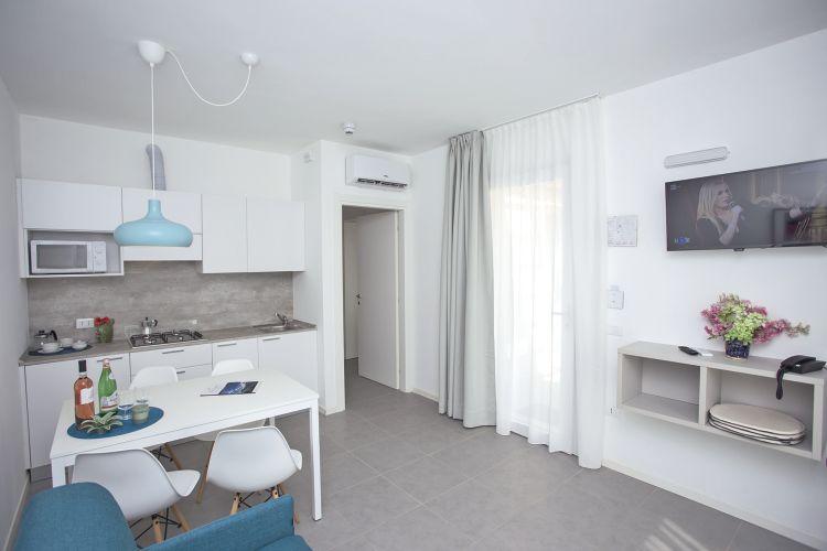 Aparthotel Sisan