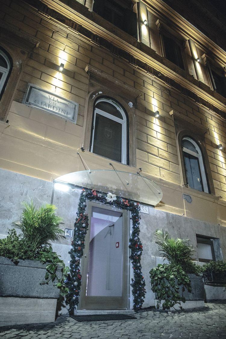 Al Manthia Hôtel