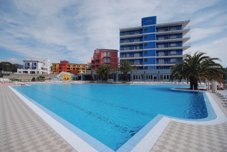 Hotel Ai Pozzi Village Spa Resort
