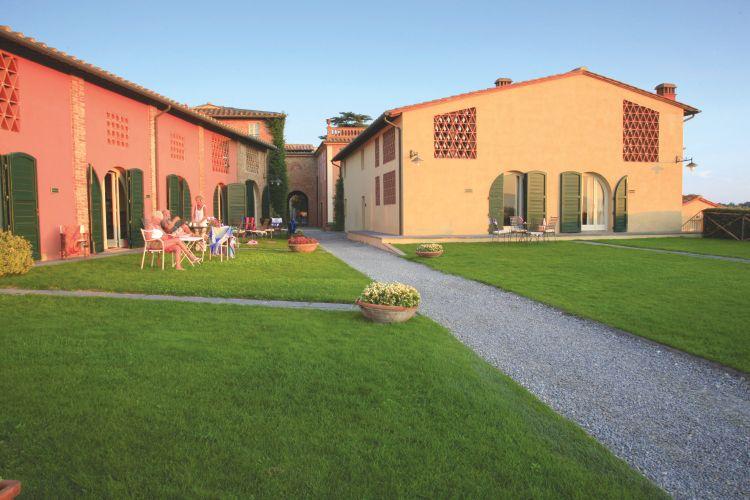 Borgo di Colleoli Resort