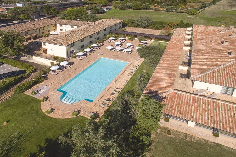 Hotel Relais Dell'olmo