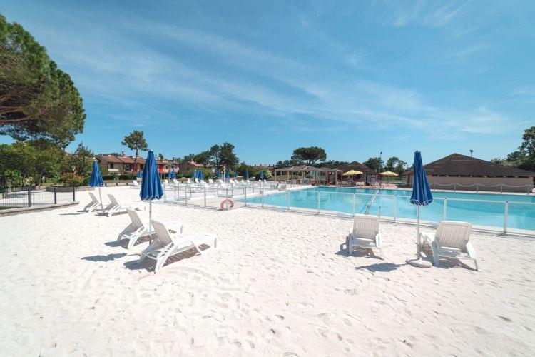 Domaine de vacances Albarella