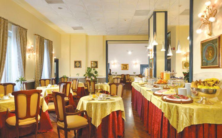 Hôtel Berchielli