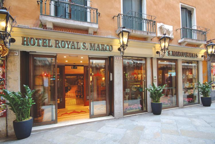 Hôtel Royal San Marco & Suites