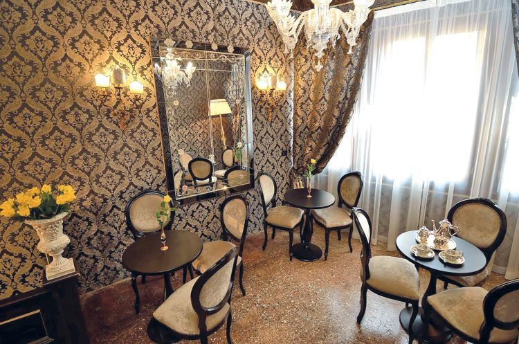 Hôtel Ai Cherubini