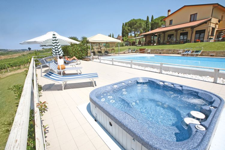 Residence Borgo Filicardo