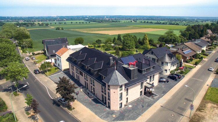 Hotel Rotes Einhorn