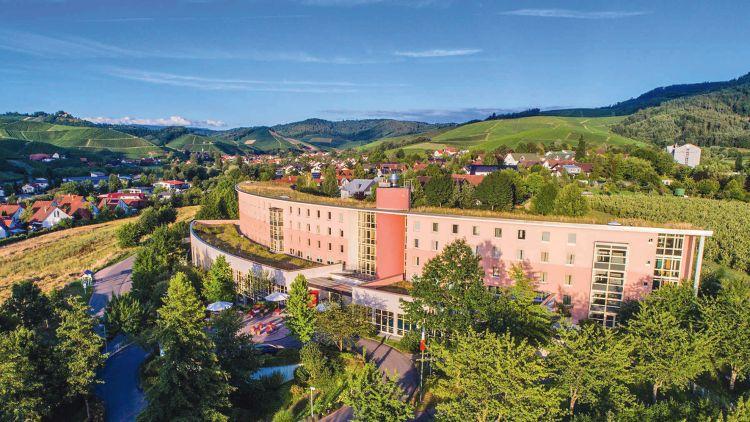 Hotel Dorint Durbach - Schwarzwald