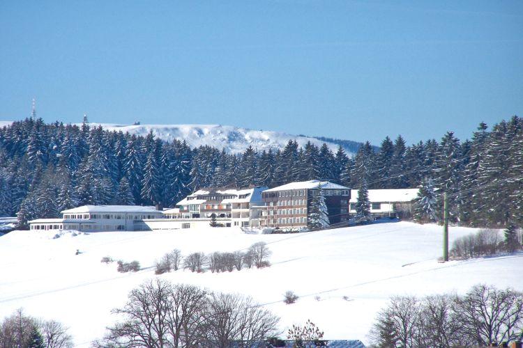 Hotel Saigerhöh