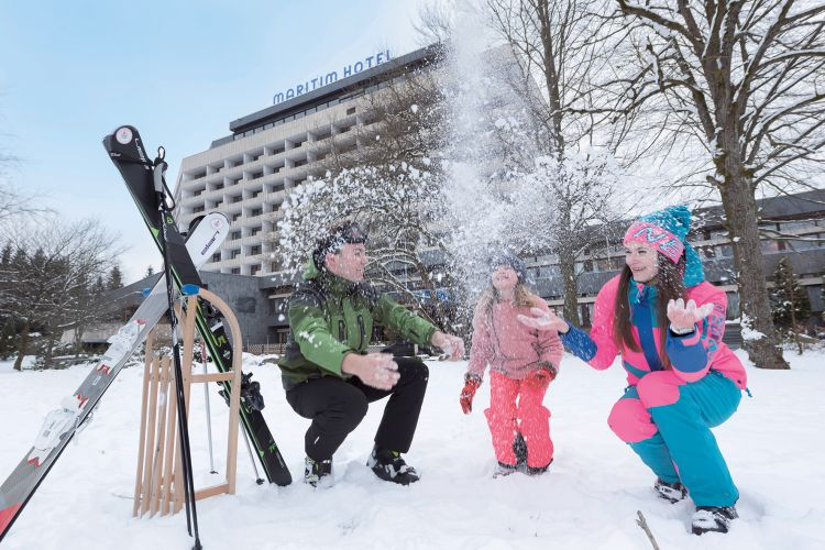 Hotel Ahorn Harz Braunlage