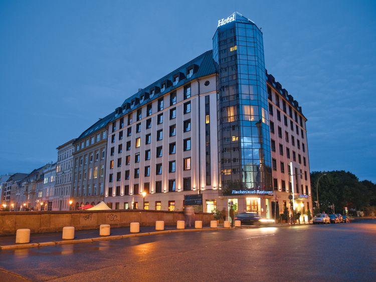 Living Hotel Grosser Kurfürst