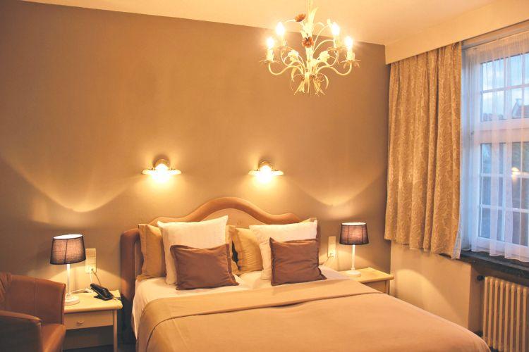 Hotel Pavillon Du Zoute