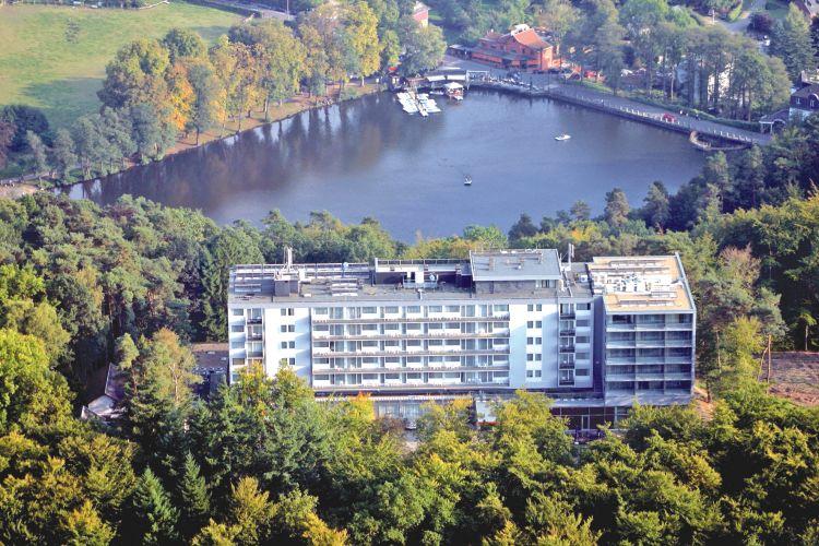 Silva Hôtel Spa-Balmoral