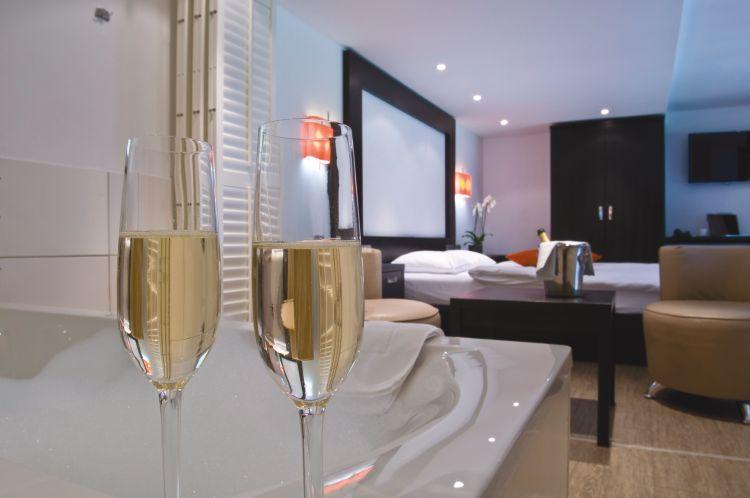 Hotel Cocoon La Rive