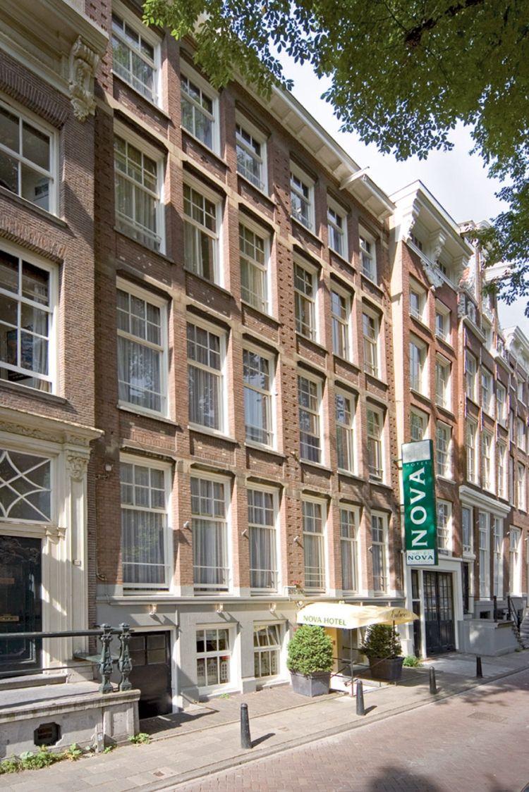 Hotel Nova In Amsterdam Tui