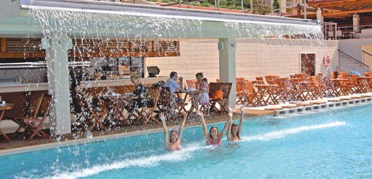 Wyndham Grand Novi Vinodolski Resort Hotel (ex The View)