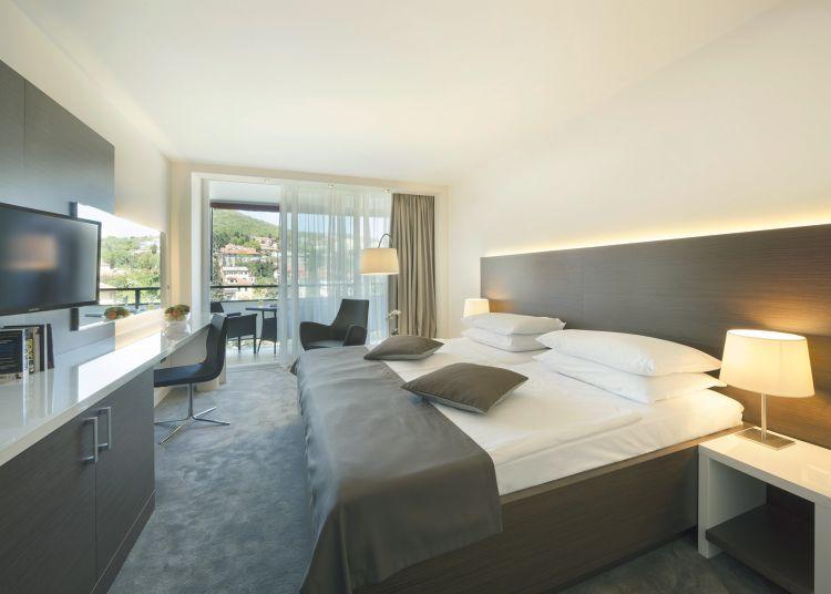 Hotel Remisens Premium Ambasador