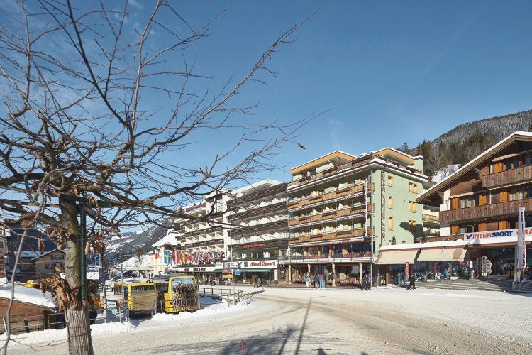 Hotel Central Wolter