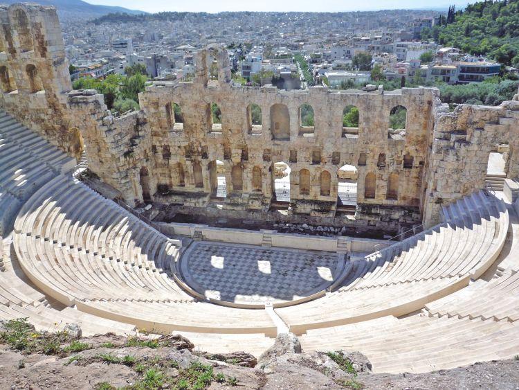 Griekenland 4000 jaar griekse geschiedenis en beschaving - foto 1