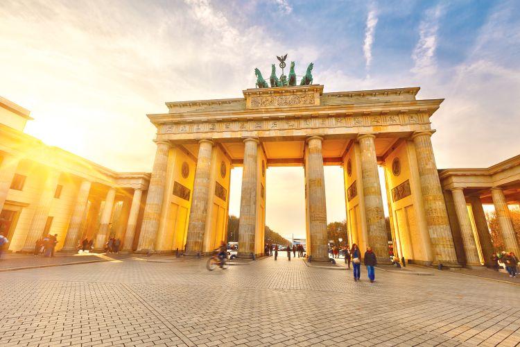 Duitsland bruisend Berlijn en trendy Leipzig - foto 1