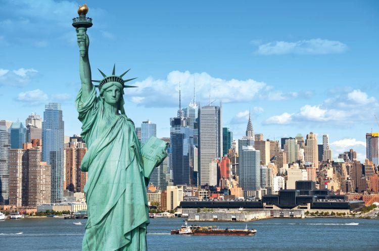 USA New York & Washington - foto 1