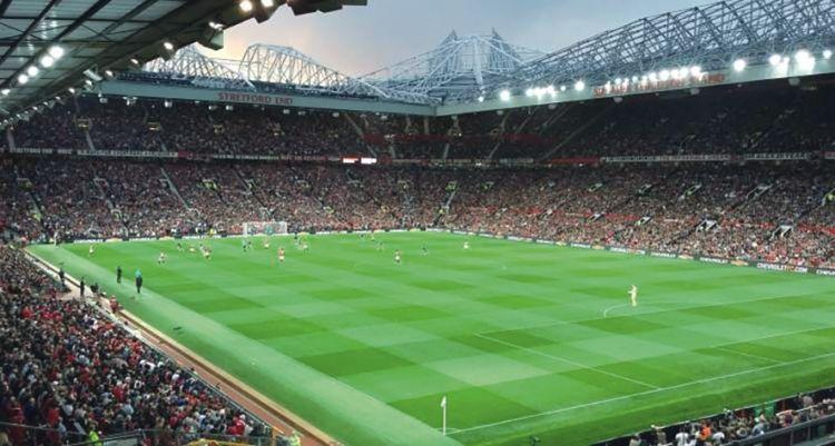 Manchester United - Everton