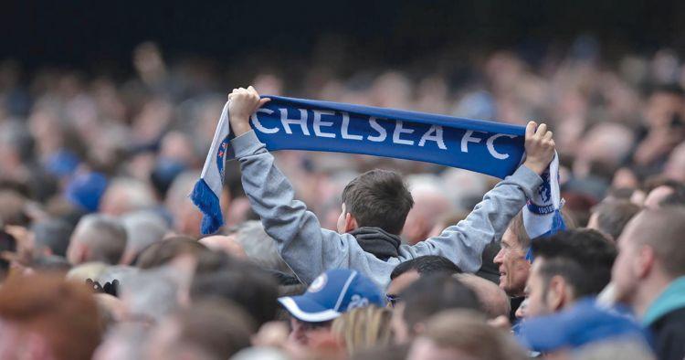 Chelsea - Brighton