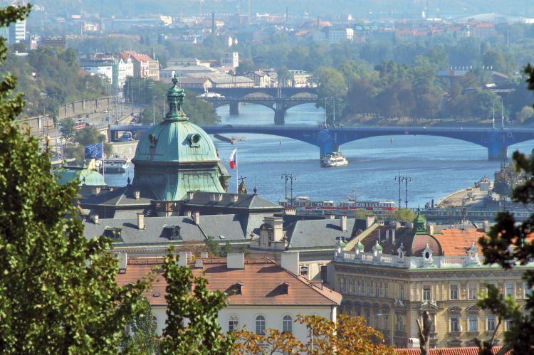 Tsjechië Praag, de Gouden Stad - foto 1