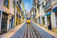Portugal Van Lissabon tot Porto - foto 4