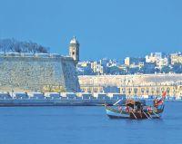 Malta raadselachtige parel in de diepblauwe Mediterranee - foto 4