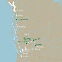 Alaska en West-Canada ongerept en ongetemd - foto 2