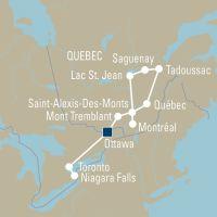 Oost-Canada Ontario en Québec, magie van twee culturen - foto 2