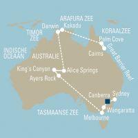 Australië verrassend down under - foto 2