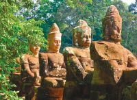 Thailand & Cambodja in de voetsporen van de khmers - foto 3